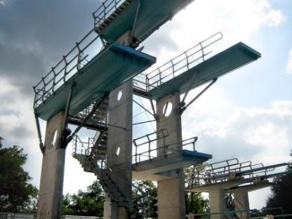 Tuffi master al via i campionati il mondo del nuoto for Piscina olimpia colle telefono