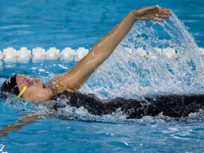 14346351eef4 La nuova Pellegrini e i benefici del dorso | Il Mondo del Nuoto