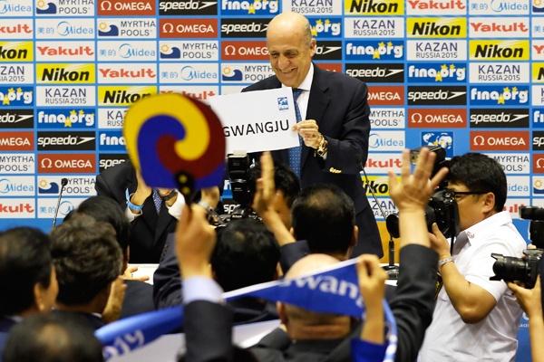 campionati mondiali di nuoto di gwangju 2019 medaglie per paese - photo #3