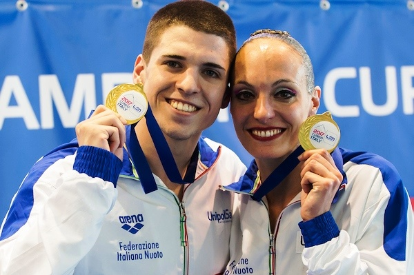European Synchronised Swimming Champions Cup
